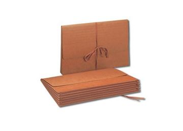 EXPANDING WALLETS TIE