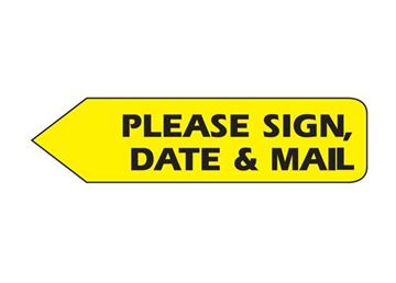 PLEASE/SIGN/DATE/MAIL YELLOW