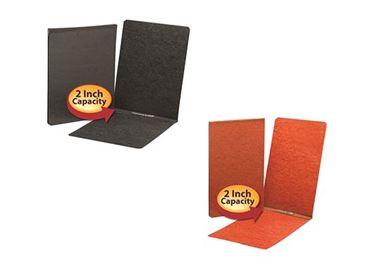 Binders, Covers & File Backs