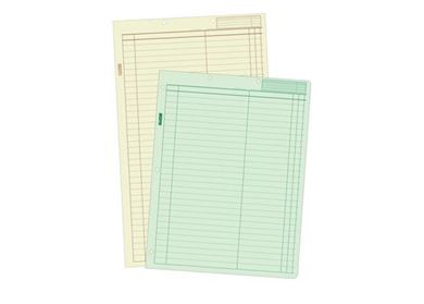 Writing Pads & Note Pads