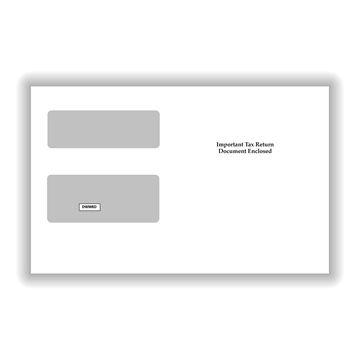 1099 2Up Envelope
